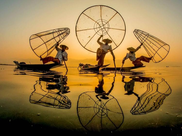 10 spiagge più avvincenti e famosi della Cambogia