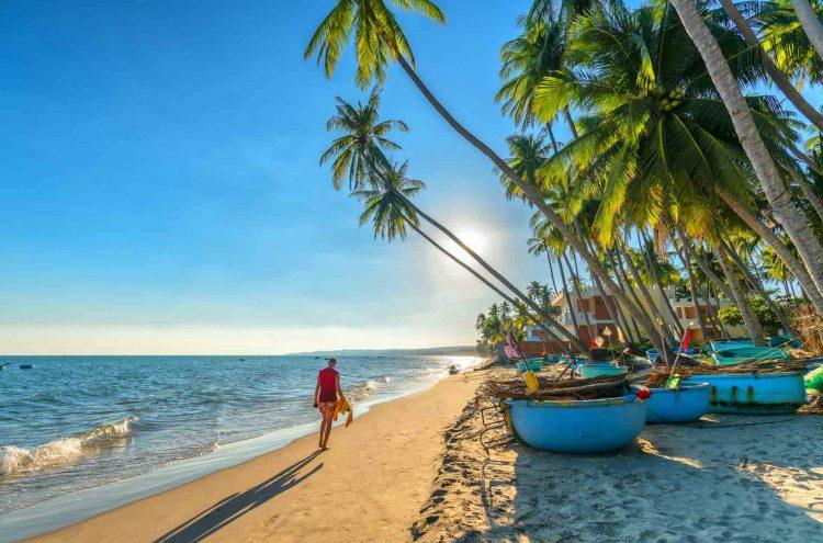 Vietnam e Cambogia 2 settimane
