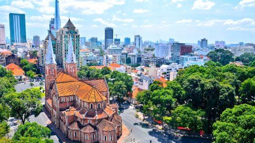 Cultura unica del viaggio in 10 giorni in Vietnam