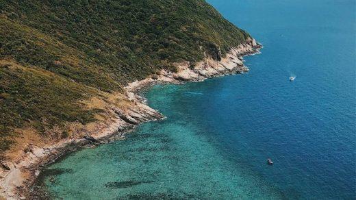 L'isola di Con Dao - il paradiso nascosto del Vietnam