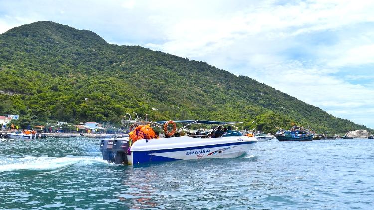 Isola Cham: Favore del creatore - Paradiso del sogni