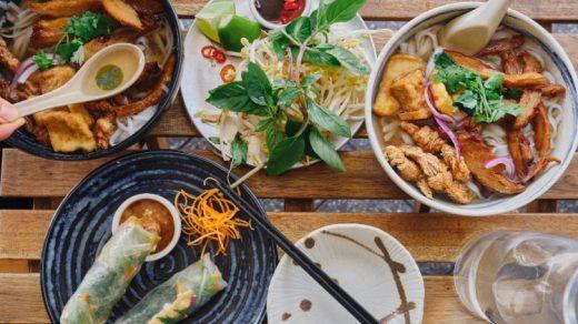 Dieci zuppe vietnamite essenziali da sapere