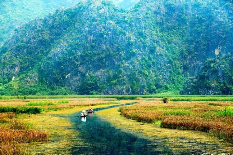 Ninh Binh, l'unica antica capitale sacra