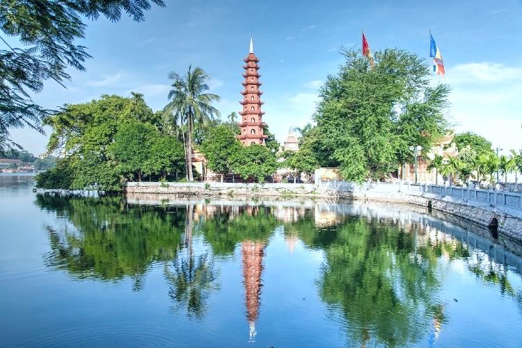 La differenza tra Vietnam del Nord e del Sud
