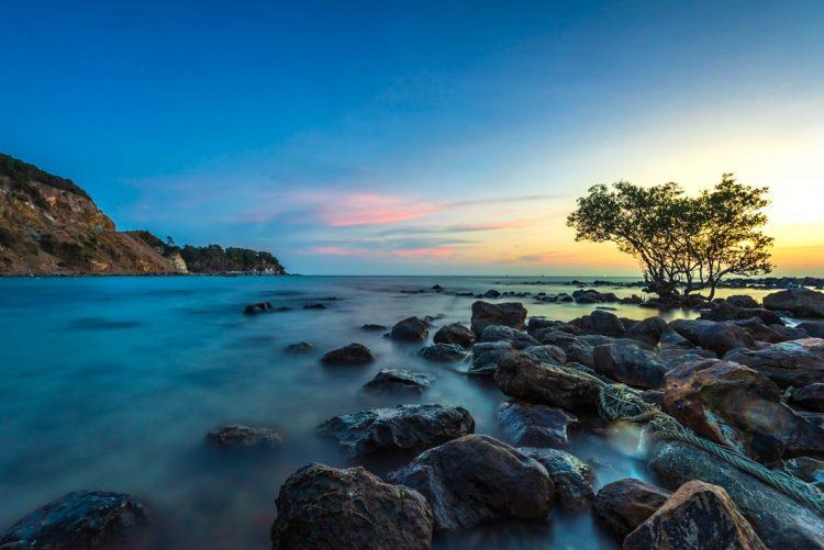 Top 10 isole più famose in Vietnam