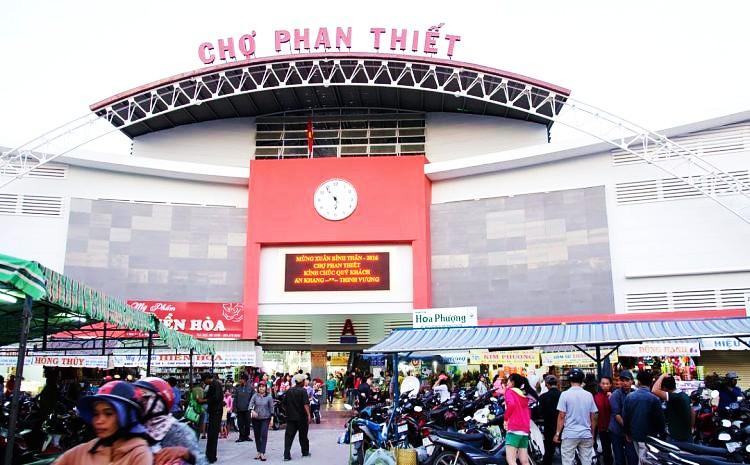 Top 10 mercati migliori in Vietnam