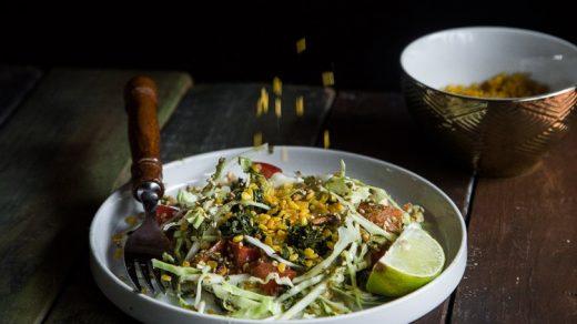 Che Cosa da mangiare in Birmania?