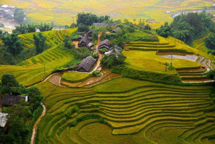 10 pazze esperienze che vedresti in Vietnam