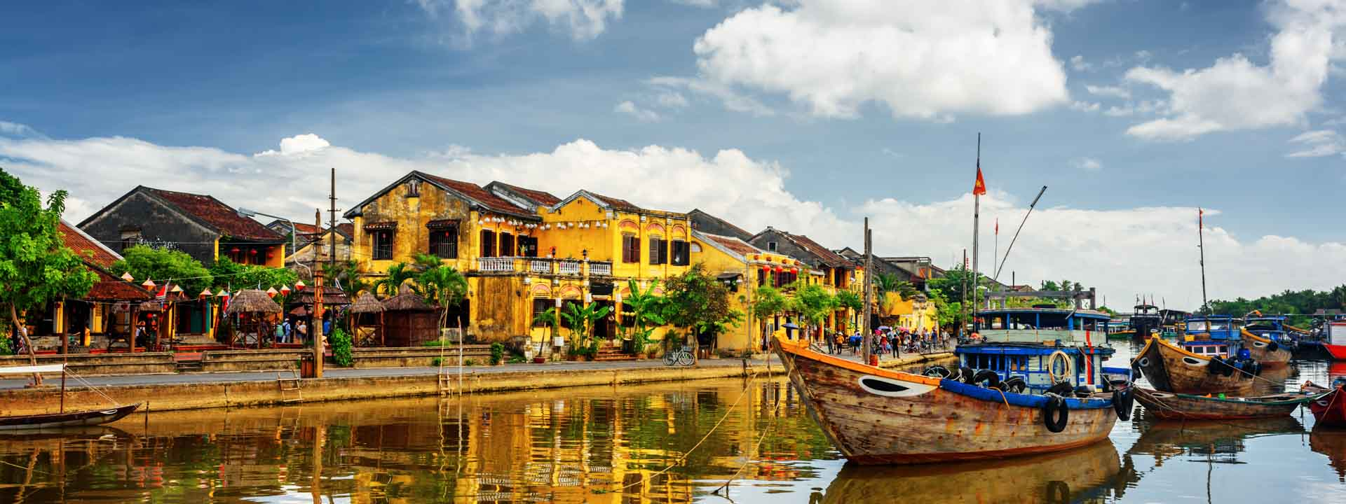 Incredibile tour di Hanoi e Ho Chi Minh in 7 giorni